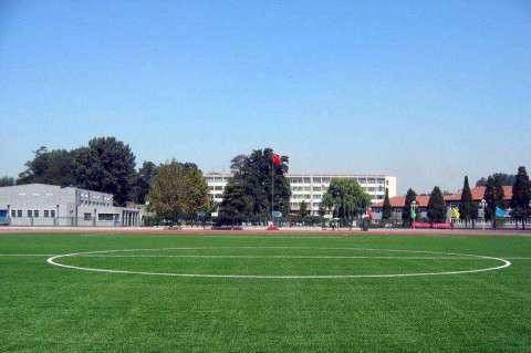 丰润已将新建更多社区足球场纳入年度计划