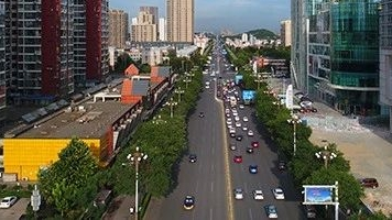 即将实施!新建道路非机动车道划分自行车道和电动车道