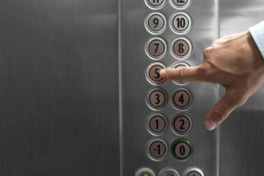 水岸华庭一期电梯进水物业不维护?电梯已运行正常