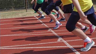 唐山中考体育考试项目及评分标准